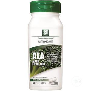 Bell Alpha Lipoic Acid   Vitamins & Supplements for sale in Abuja (FCT) State, Wuse 2