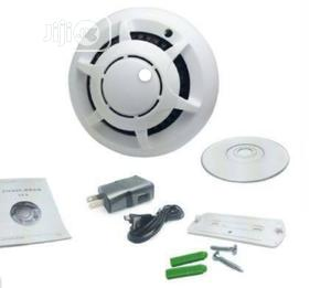 Smoke Detector With Wifi   Security & Surveillance for sale in Lagos State, Ikeja