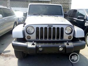 Jeep Wrangler 2013 Black | Cars for sale in Lagos State, Apapa