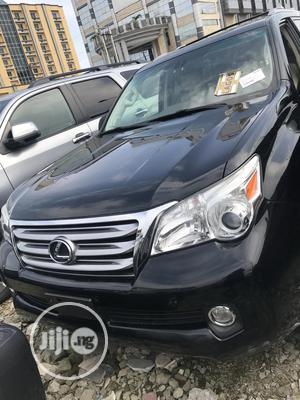 Lexus GX 2013 460 Base Black | Cars for sale in Lagos State, Lekki