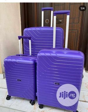 Swiss Polo Travel Trolley Luggage 3 Set | Bags for sale in Lagos State, Lagos Island (Eko)