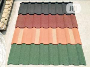 Milano Stone Coated Roofing Tiles   Building Materials for sale in Lagos State, Ikeja