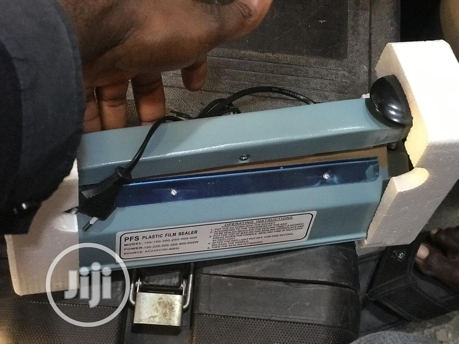Impulse Sealer | Manufacturing Equipment for sale in Lekki, Lagos State, Nigeria