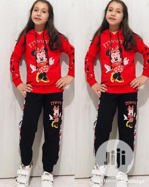 Beautiful And Quality Hooded Top   Children's Clothing for sale in Lagos State, Amuwo-Odofin