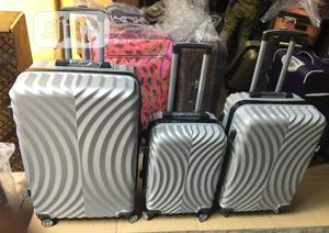 Travel Trolley Luggage Box Set 3 | Bags for sale in Lagos State, Surulere