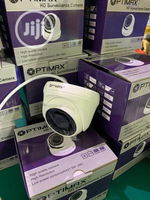Optimax Indoor High Quality CCTV Camera 2mp 1080P | Security & Surveillance for sale in Lagos State, Ojo