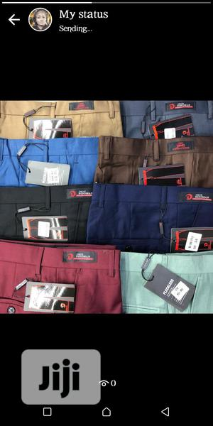 Office Trouser | Clothing for sale in Lagos State, Alimosho