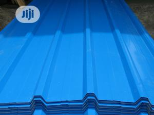 0.55mm Long Span Aluminium Roofing Sheet   Building Materials for sale in Lagos State, Ikeja
