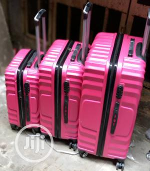 Traveling Trolley Luggage Box Set 3 | Bags for sale in Lagos State, Ikeja