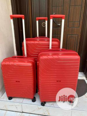 Swiss Polo Luggage Travel Trolley Box Set 3 | Bags for sale in Lagos State, Surulere