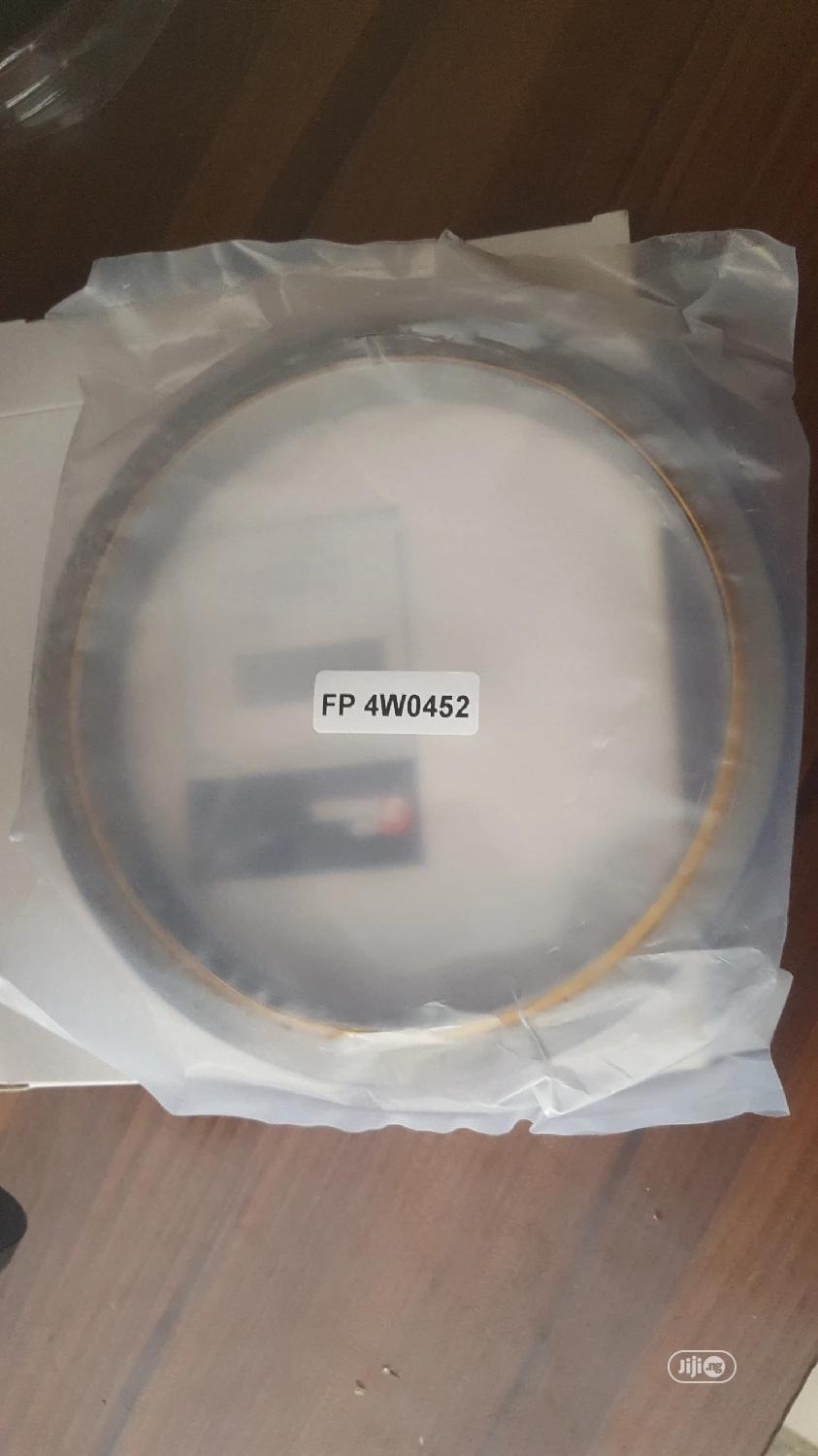Fp Crank Shaft Seal Part 4W0452 for All Caterpillar in Lagos