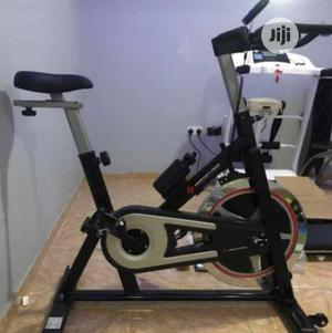 Spinning Exercise Bike | Sports Equipment for sale in Lagos State, Ogba