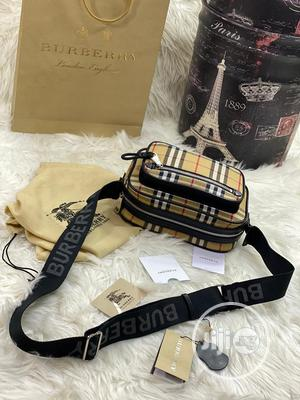 Top Quality Burberry Shoulder Bag | Bags for sale in Lagos State, Magodo