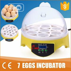 7 Egg Incubator | Meals & Drinks for sale in Abuja (FCT) State, Wuse
