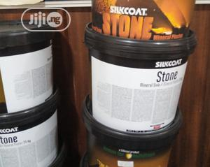 Stone Paints   Building Materials for sale in Abuja (FCT) State, Central Business Dis
