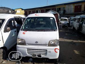 SUZUKI Bus   Buses & Microbuses for sale in Lagos State, Mushin