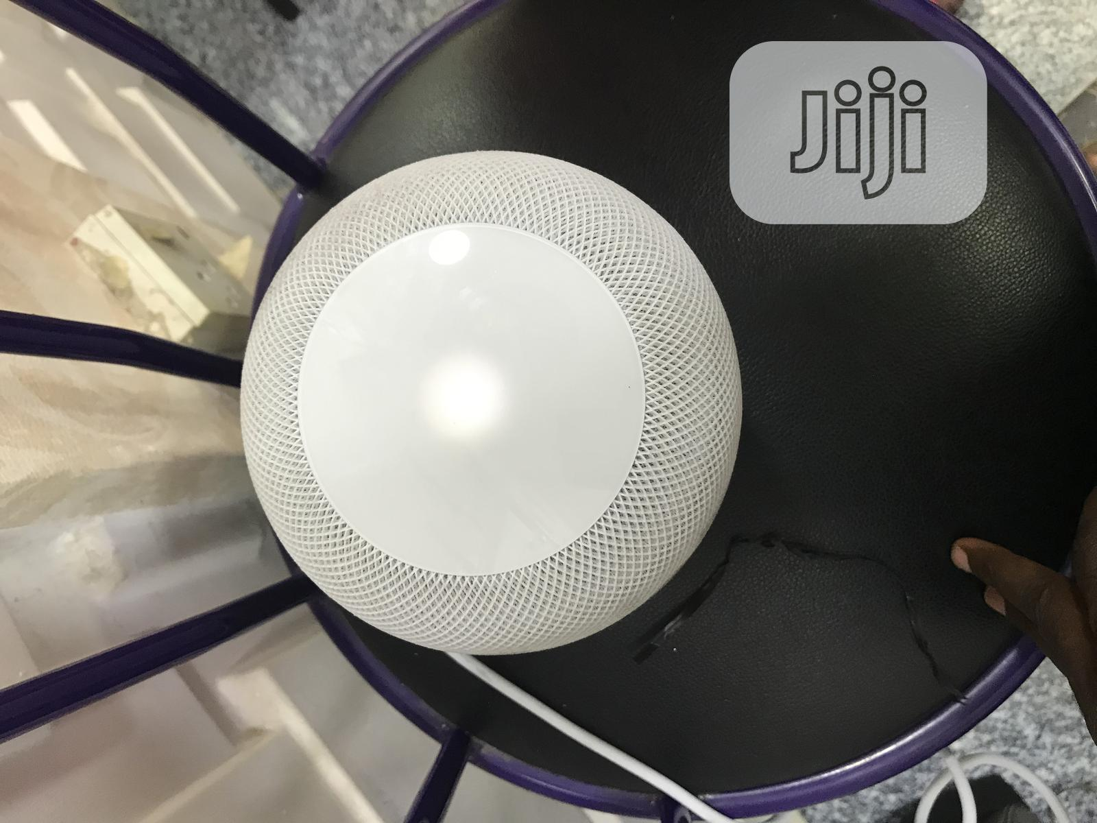 Apple Homepod | Audio & Music Equipment for sale in Ikeja, Lagos State, Nigeria