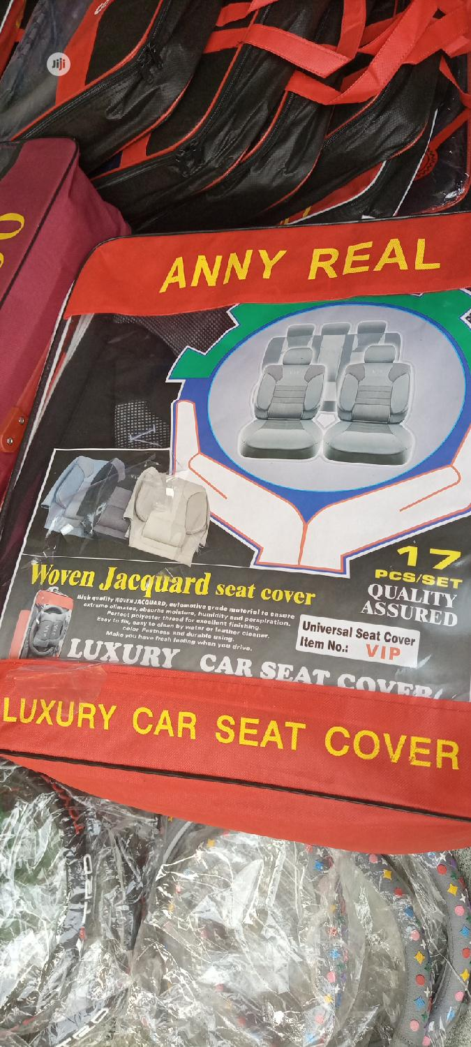 Archive: Vip Seat Covers