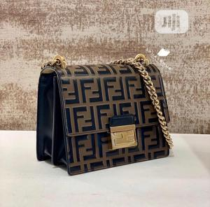 Top Quality Fendi Leather Bags for Ladies   Bags for sale in Lagos State, Magodo
