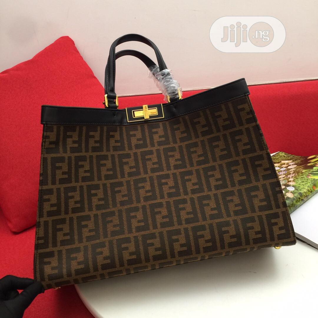 Top Quality Fendi Leather Bags for Ladies | Bags for sale in Magodo, Lagos State, Nigeria