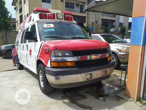 Ambulance Bus | Buses & Microbuses for sale in Lagos State, Amuwo-Odofin