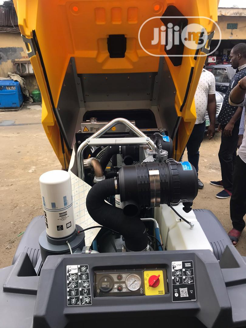 Atlas Copco Xas 98 | Heavy Equipment for sale in Port-Harcourt, Rivers State, Nigeria