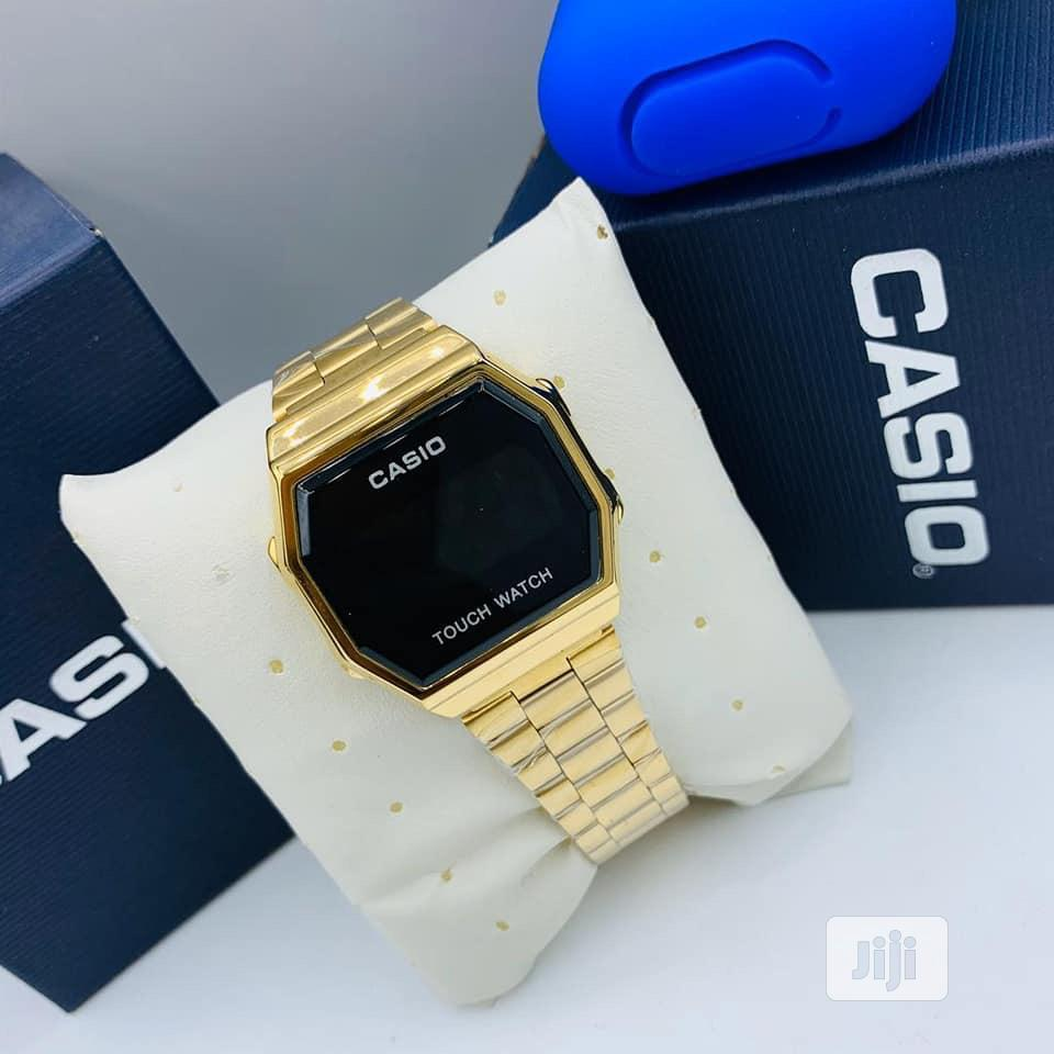 Casio Watch Screen Touch | Watches for sale in Benin City, Edo State, Nigeria