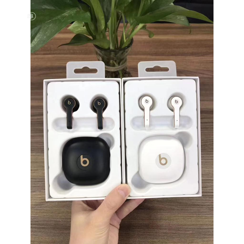 Beats Studio Pro Wireless Bluetooth Earbuds With Charging | Headphones for sale in Alimosho, Lagos State, Nigeria