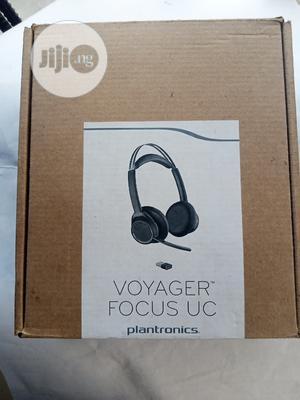 Plantronics Voyager UC Focus | Headphones for sale in Lagos State, Ikeja
