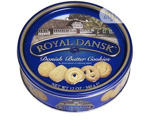 Royal Danish Butter Cookies 454g | Meals & Drinks for sale in Lagos State, Lagos Island (Eko)
