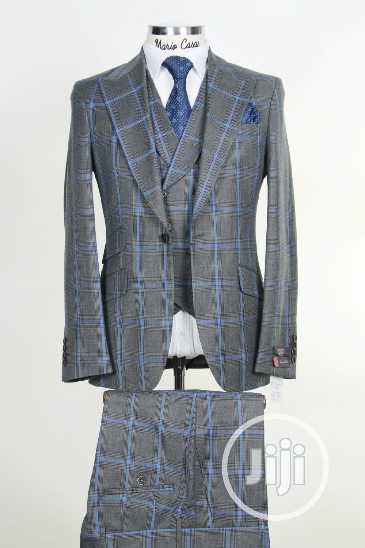 Archive: Men Suit Turkish Checkers