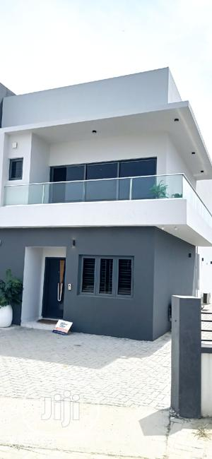 Executive Two (2) Bedroom Terrace Duplex With A BQ | Houses & Apartments For Sale for sale in Surulere, Abraham Adesanya