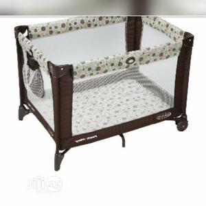 American Graco Pack N Playard | Children's Gear & Safety for sale in Lagos State, Yaba