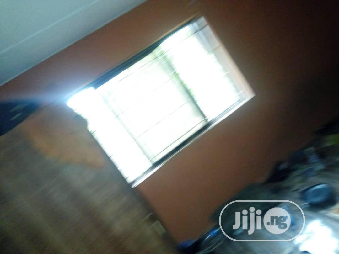 Archive: 1 Block Of 5 Diff.Bedroom Flat 4 Sale