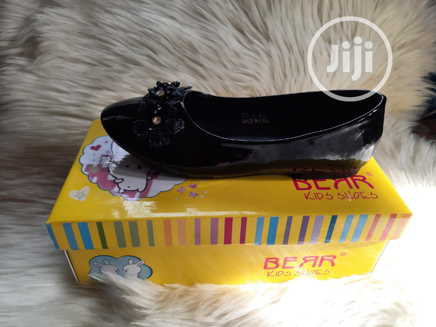 High Quality Girls Outibg Shoe | Children's Shoes for sale in Ikeja, Lagos State, Nigeria