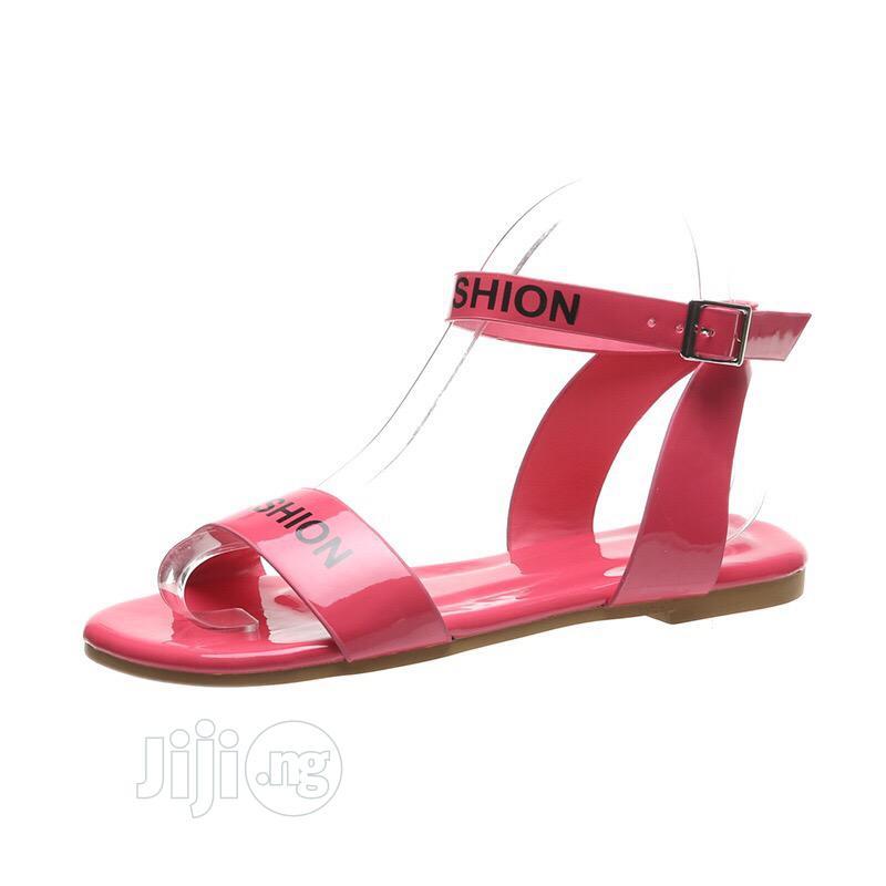 Archive: Fashion Ladies Sandals