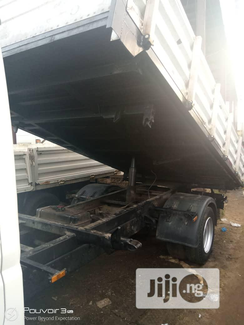 Mitsubishi Fuso Canter Tipper | Trucks & Trailers for sale in Apapa, Lagos State, Nigeria