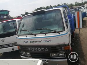 Toyota Dyna 200 Conversio. | Trucks & Trailers for sale in Lagos State, Apapa