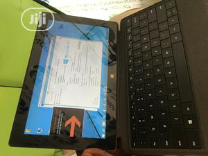 Microsoft Surface 2 4 GB Black   Tablets for sale in Lagos State, Mushin