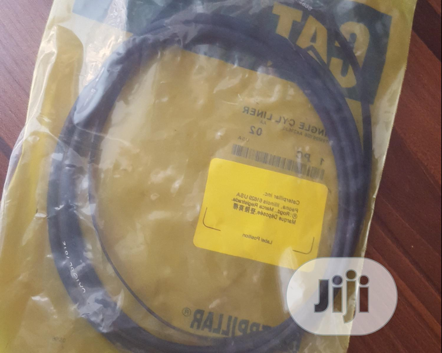 Seal Liner 5p-8768 Cat For All Caterpillar. 4 Sale In Lagos | Vehicle Parts & Accessories for sale in Lekki, Lagos State, Nigeria