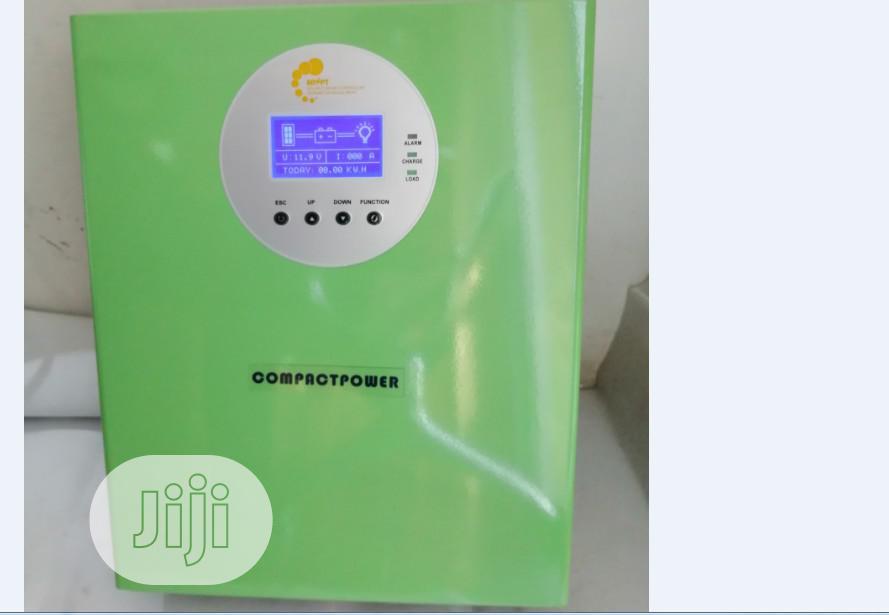 100amps MPPT 48v/36v/24v/12v MPPT Charge Controller Voc 150V