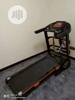 New Motorized 2.5hp Treadmill With Inclination Available   Sports Equipment for sale in Rivers State, Port-Harcourt