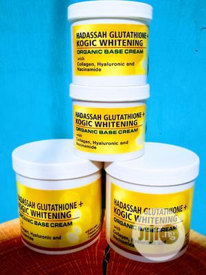 Organic Whitening Base Cream | Skin Care for sale in Lagos State, Surulere