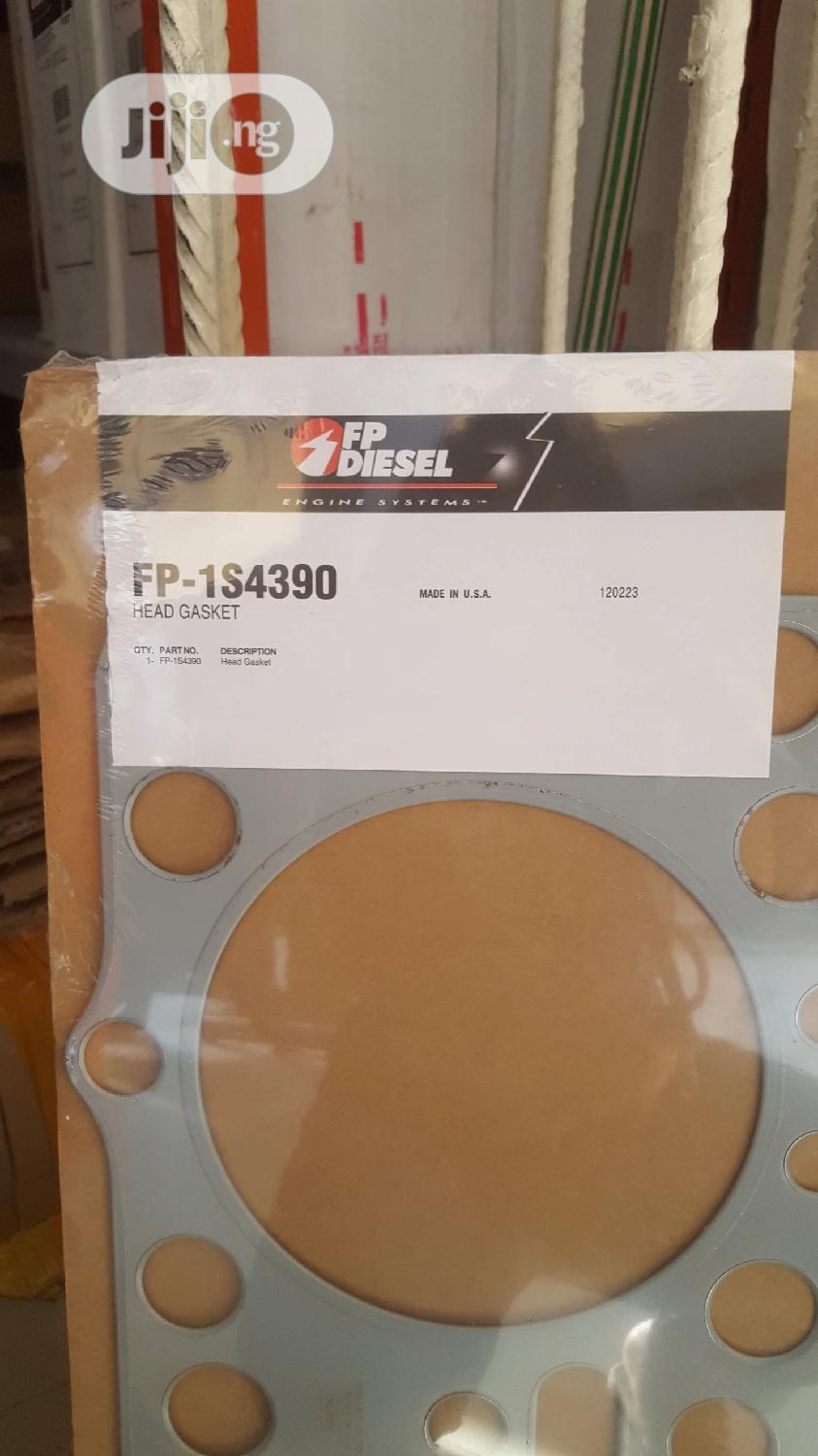 Top Gasket D8H Part 154390 For All Caterpillar 4 Sale Lagos | Vehicle Parts & Accessories for sale in Badagry, Lagos State, Nigeria