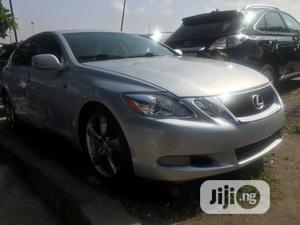 Lexus GS 2010 350 Silver | Cars for sale in Lagos State, Apapa