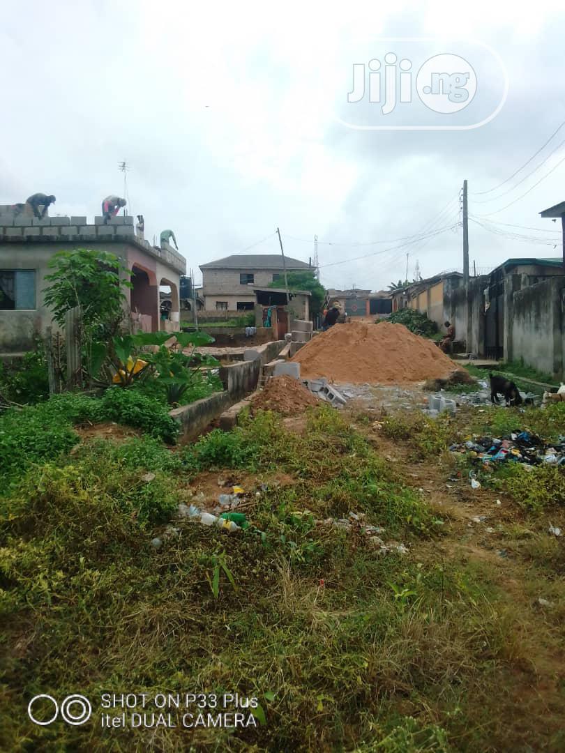 For Sale Full Plot of Land at Ikola Command Area. | Land & Plots For Sale for sale in Alagbado, Ifako-Ijaiye, Nigeria
