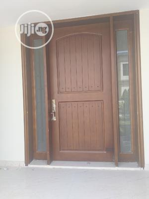 Brand New Fully Detached 5 Bedroom Duplex With Boys Quarter | Houses & Apartments For Sale for sale in Katampe, Katampe Extension