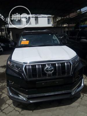 New Toyota Land Cruiser Prado 2020 Black | Cars for sale in Lagos State, Victoria Island