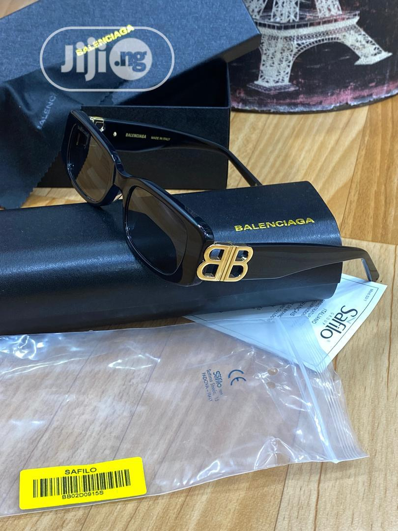 Top Quality Balenciaga Sunglasses   Clothing Accessories for sale in Magodo, Lagos State, Nigeria