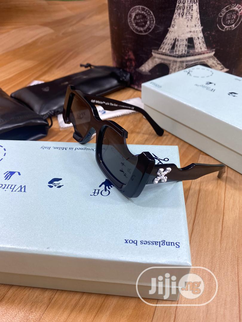 Top Quality Off-white Glasses | Clothing Accessories for sale in Magodo, Lagos State, Nigeria